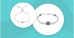 Silber Armbänder